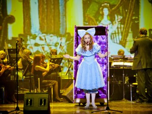 За първи път в Пловдив ще гостува руският спектакъл