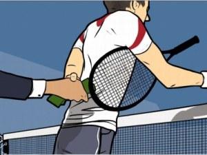 Замесиха България в схема за черно тото в тениса