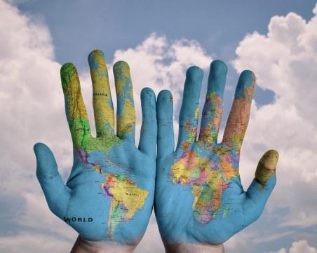 Светът през XX в.: От благоденствие, през две войни, до американо-центрична ера