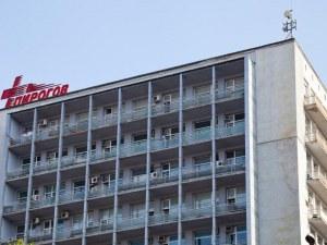 Две деца пострадаха при катастрофа в София, едното е в противошокова зала