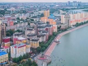 Нов президент - ново име на столицата в Казахстан. От Астана в Нур-Султан