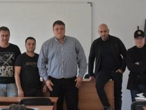 Радослав Кошински очаквано оглави Сдружение