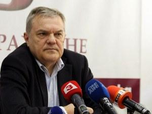 Румен Петков: Каквото за Цецка, това и за Цецко