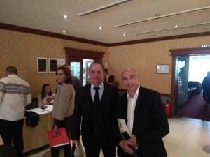 Йордан Арабаджиев: Европарламентът може да създаде нещо уродливо, с което да обяви война на България ВИДЕО
