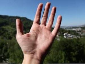За какво са ни линиите на дланите? ВИДЕО