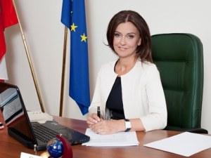 Зам.-министърът на спорта Ваня Колева подава оставка в понеделник