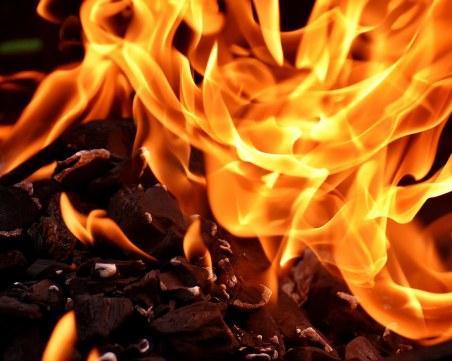 71-годишна жена падна в огън, пострада тежко и издъхна