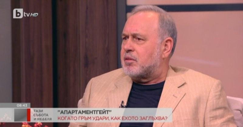 Славчо Велков: Цветанов също ще трябва да подаде оставка!