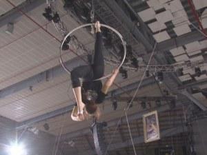 Болшой Московский цирк гостува в Пловдив със 74 артисти