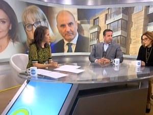 Политолог: Скандалът с апартаментите ще e по-скоро петно, не белег върху ГЕРБ
