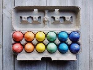 От 27 до 38 стотинки – яйцата започват да поскъпват преди Великден