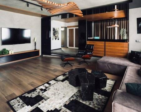 Апартамент с частен асансьор в Пловдив?! Мисия възможна срещу 825 евро