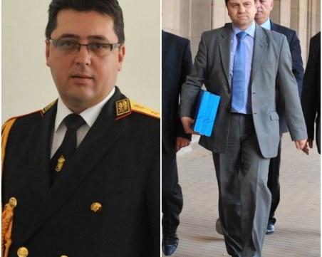 Пламен Узунов vs Красимир Ципов: Кой поръча 290 джипа за 20 милиона?