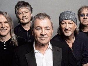 Легендарните Deep Purple се завръщат в София