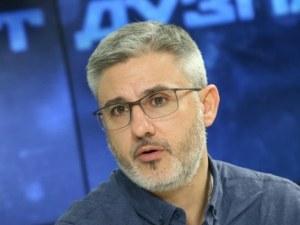 Шеф на Левски: Пълна спекулация! Няма да има смяна на Дерменджиев