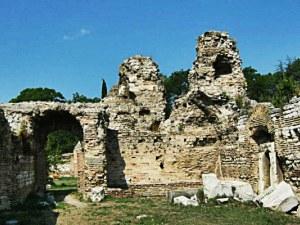 След век догадки, откриха портата на античния град Одесос
