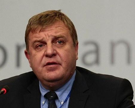 Каракачанов: Ромски НПО-та изядоха милиард лева за интеграция, а резултат няма