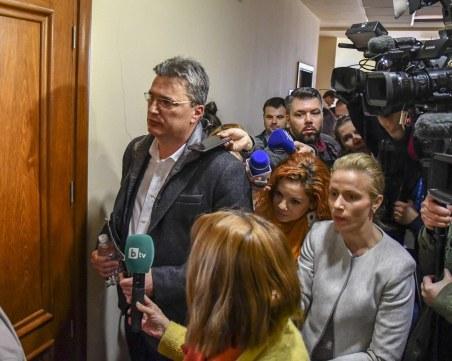 Основният свидетел по делото КТБ: Цветан Василев даваше по 25 000 лв на Иван Костов всеки ме