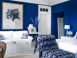 Дизайн на дома в синьо! Вижте как да го комбинирате за перфектно жилище СНИМКИ