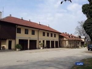Дворецът Кричим се готви да посреща туристи ВИДЕО
