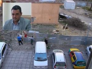 Георги Стаменов за частния парцел в центъра на Пловдив: Поредна грешка на прехода, ще платим цената