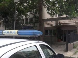 Крупна кражба край Пловдив! Задигнаха 10 бона от фирмена база