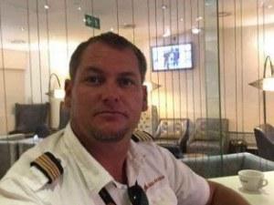 Пилот камикадзе опита да убие жена си на частно парти в Ботсвана