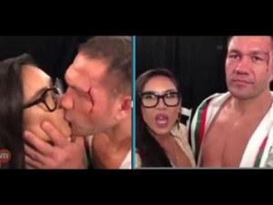 Разследват Целувката на Кобрата, боксьорът я нарече