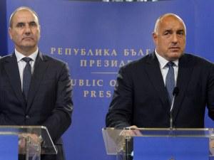Скандалите, които (не) взеха главата на Цветан Цветанов