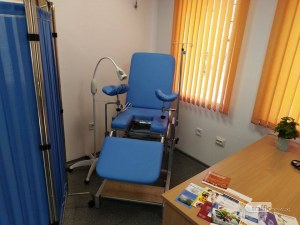 Здравен център лекува Столипиново безплатно, швейцарци плащат прегледите СНИМКИ