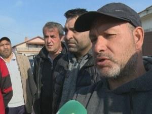 Жителите на хасковско село се вдигат на протест, блокират главен път