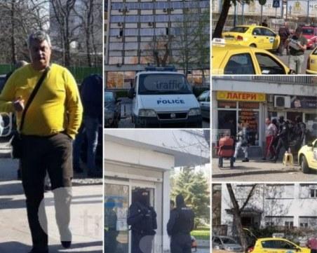 Полицията срещу незаконните таксита! Ще излезе ли браншът от сивия сектор? ОБЗОР