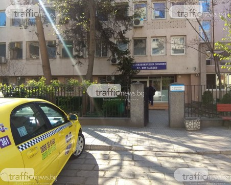 Връчват призовки на таксиметровите шофьори в Пловдив! Разпитват ги в Икономическа полиция