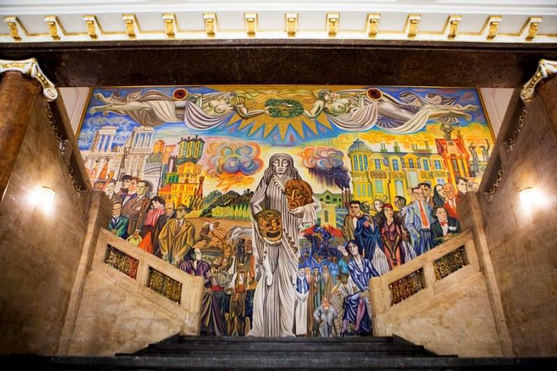 Министерството на културата: Пловдивският театър е шампион в мениджмънта
