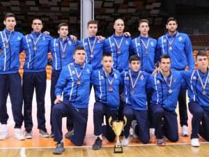 8 волейболисти от Виктория Волей в националния отбор
