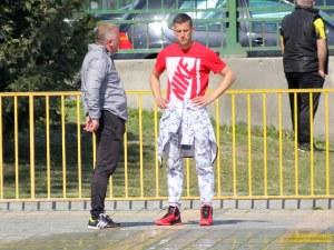 Пропадна контролата на Ботев, двама аут за мача с Левски