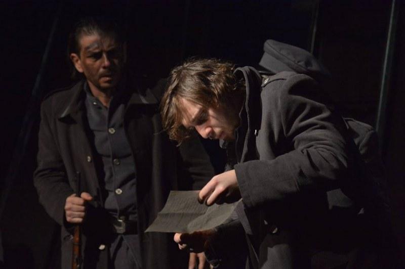 В Световния ден на театъра: Пловдивската Драма в очакване на три Икара