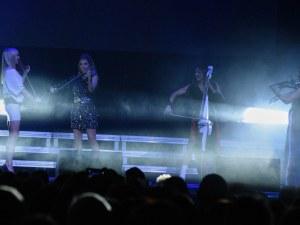 Bond подариха брилянтно шоу на Пловдив СНИМКИ