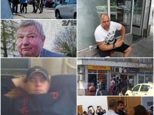 Петима с криминални досиета държат 70 % от такситата в Пловдив