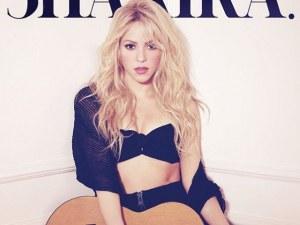 Шакира отхвърли обвиненията в плагиатство