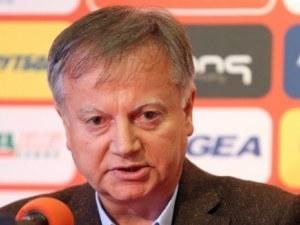 Собственик на ЦСКА се оттегля от клуба