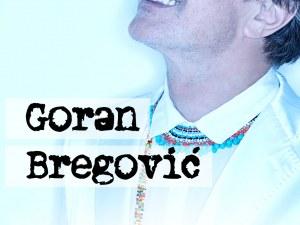 Горан Брегович с есенно турне в три български града