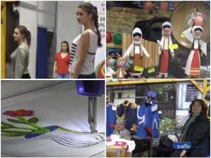 Хора в неравностойно положение - успешни кадри за бизнеса, редят красоти в Пловдивския панаир ВИДЕО