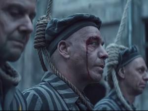 Новият клип на Rammstein разгневи еврейската общност в Германия