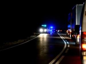 Челен удар на пътя Русе-Бяла! Трима души са в болница