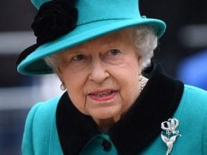 Кралица Елизабет II се отказва от шофирането