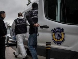 Стрелба в Турция! Убити са двама наблюдатели на изборите
