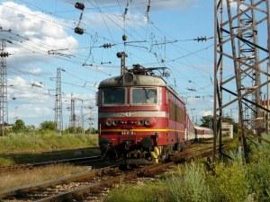 Влак блъсна 47-годишна жена край гара Симитли