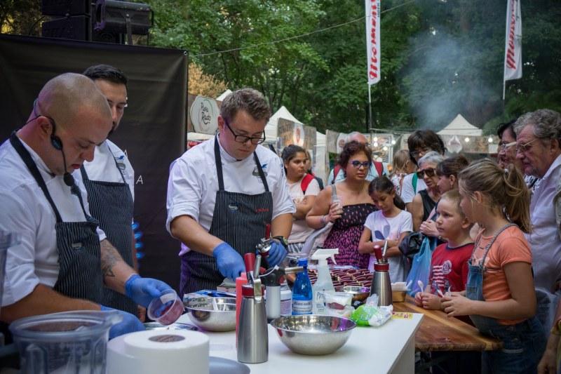 Музика, храна и кино под тепетата! Организират фестивал за ценители в Пловдив