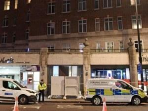 Атакуваха в гръб с нож 4 човека в Лондон